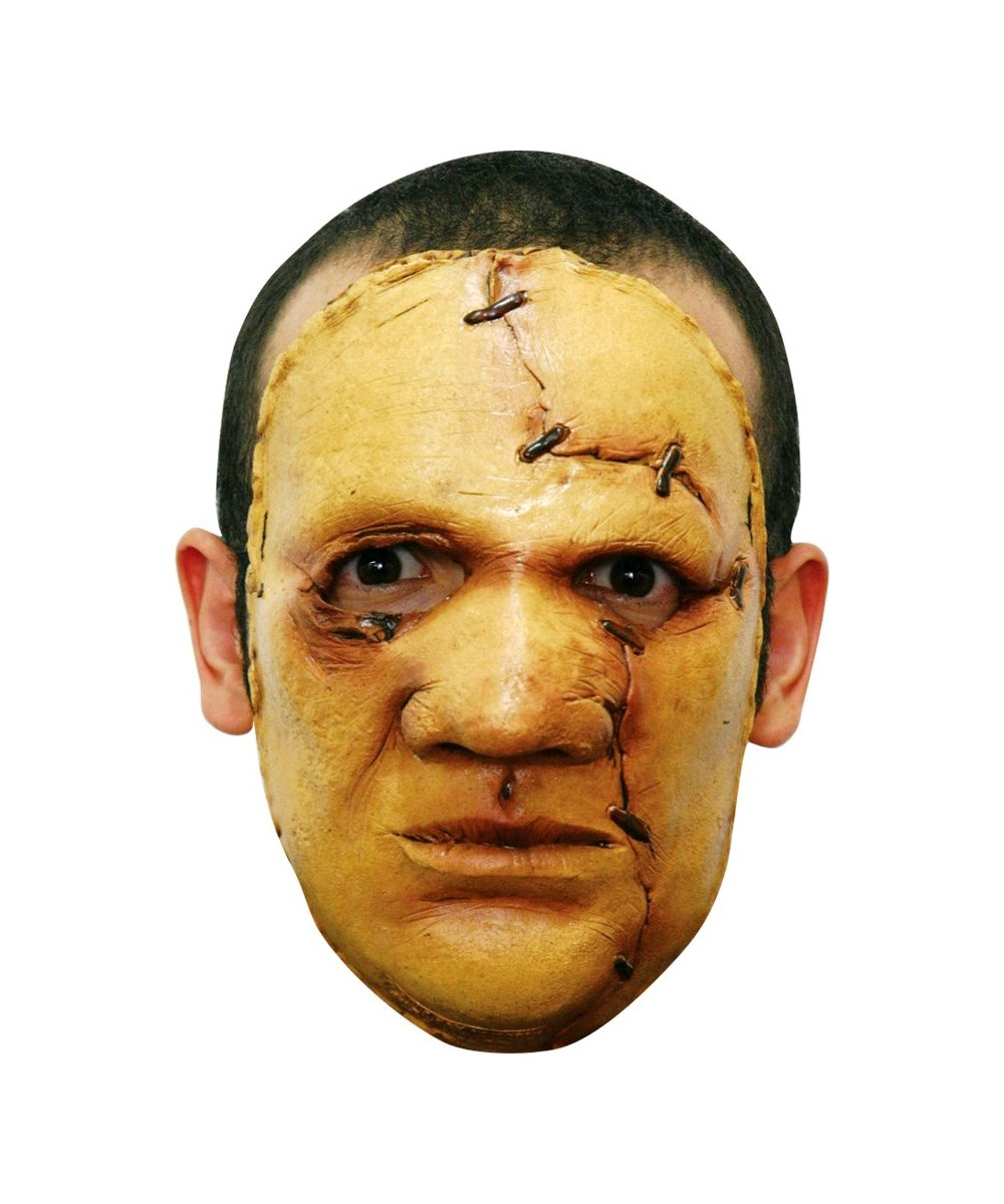 Adult Serial Killer Latex Face Mask Halloween Costume Mask