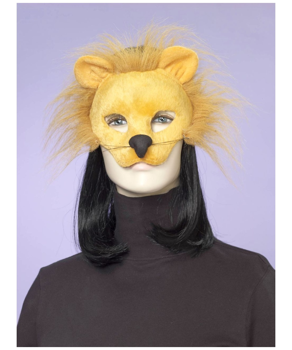 Adult Lion Mask Adult Masks