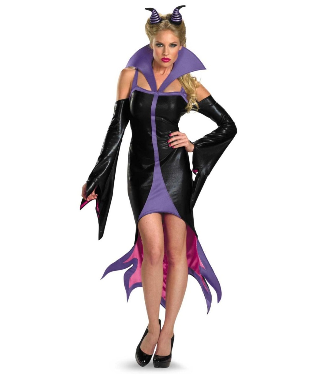 Costumes -> Disney Costumes -> Disney Adult Costumes -> Womens Disne...