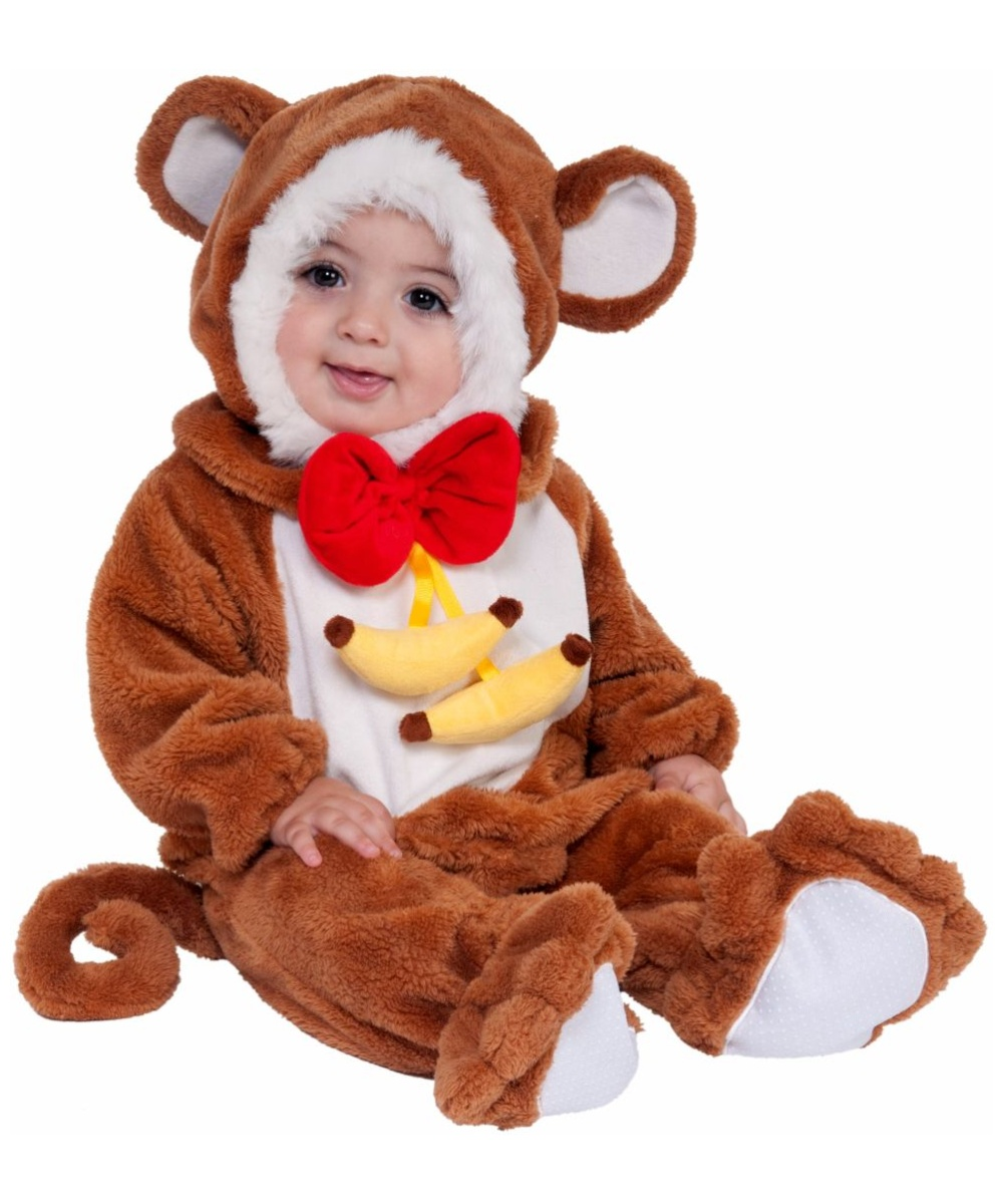 Monkey Costume - Gorilla Costumes & Chimp Outfits for all