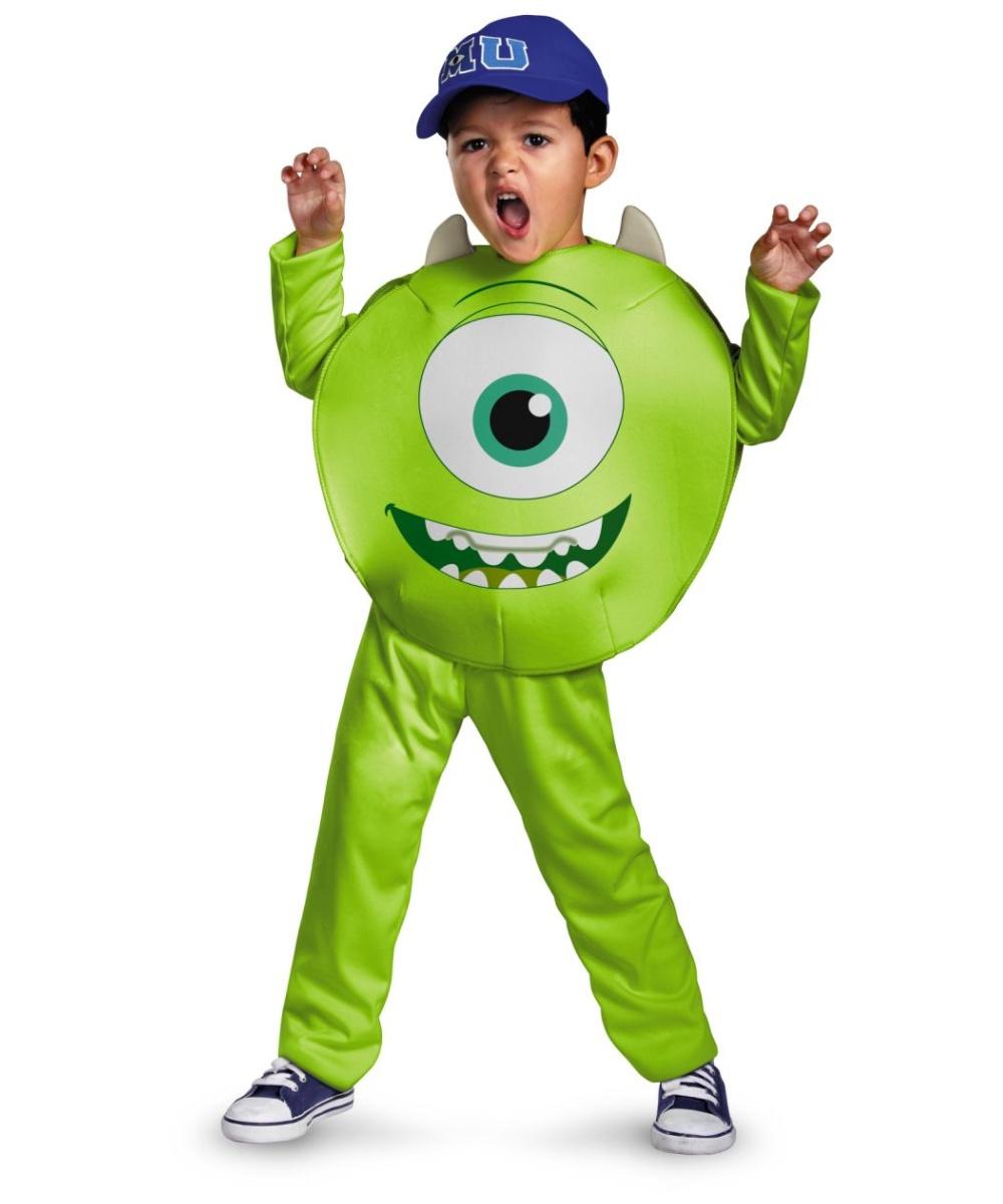 monsters university mike kids disney halloween costume monters costumes - Kids Disney Halloween Costumes
