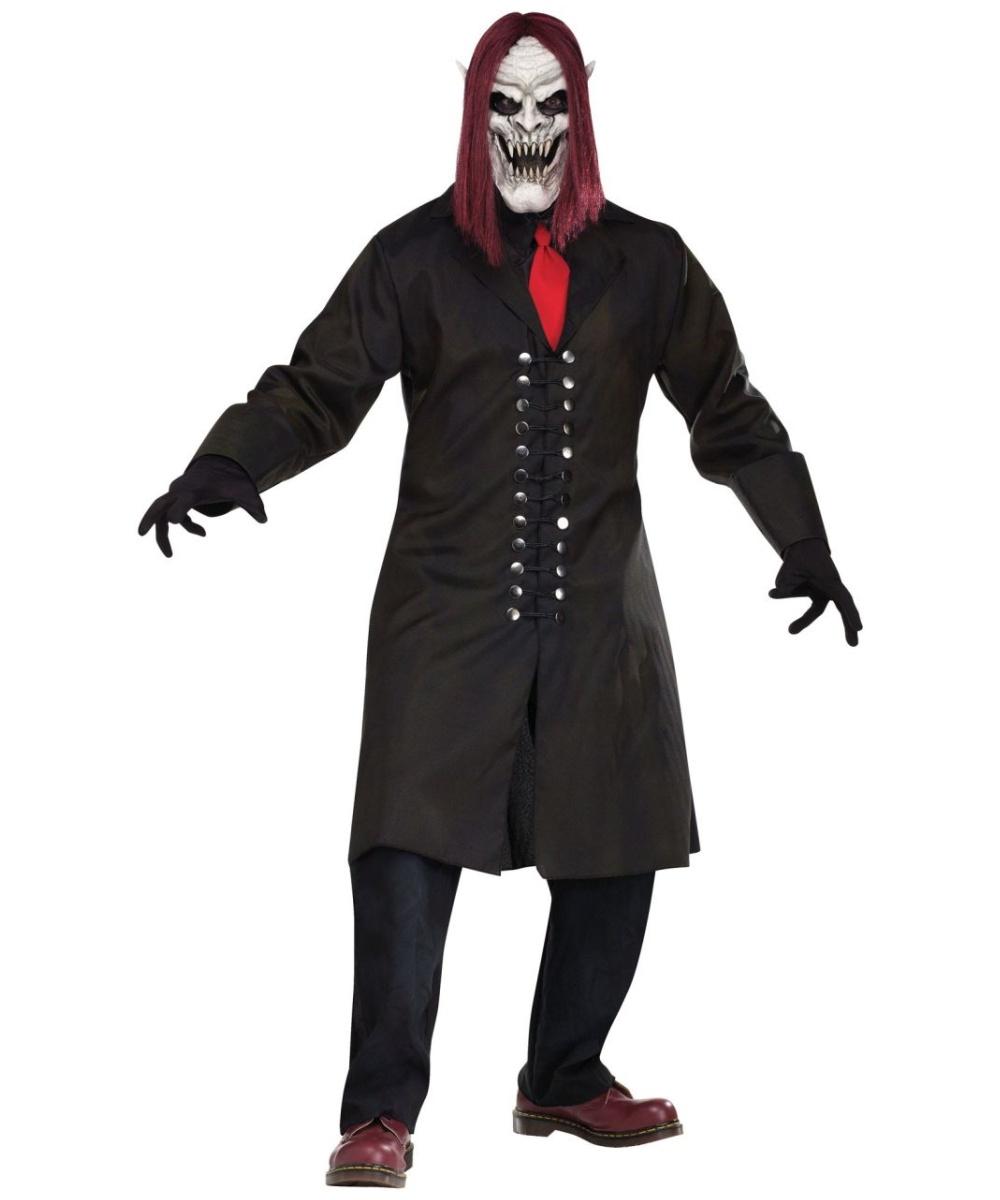 Vampire Demon Adult Costume