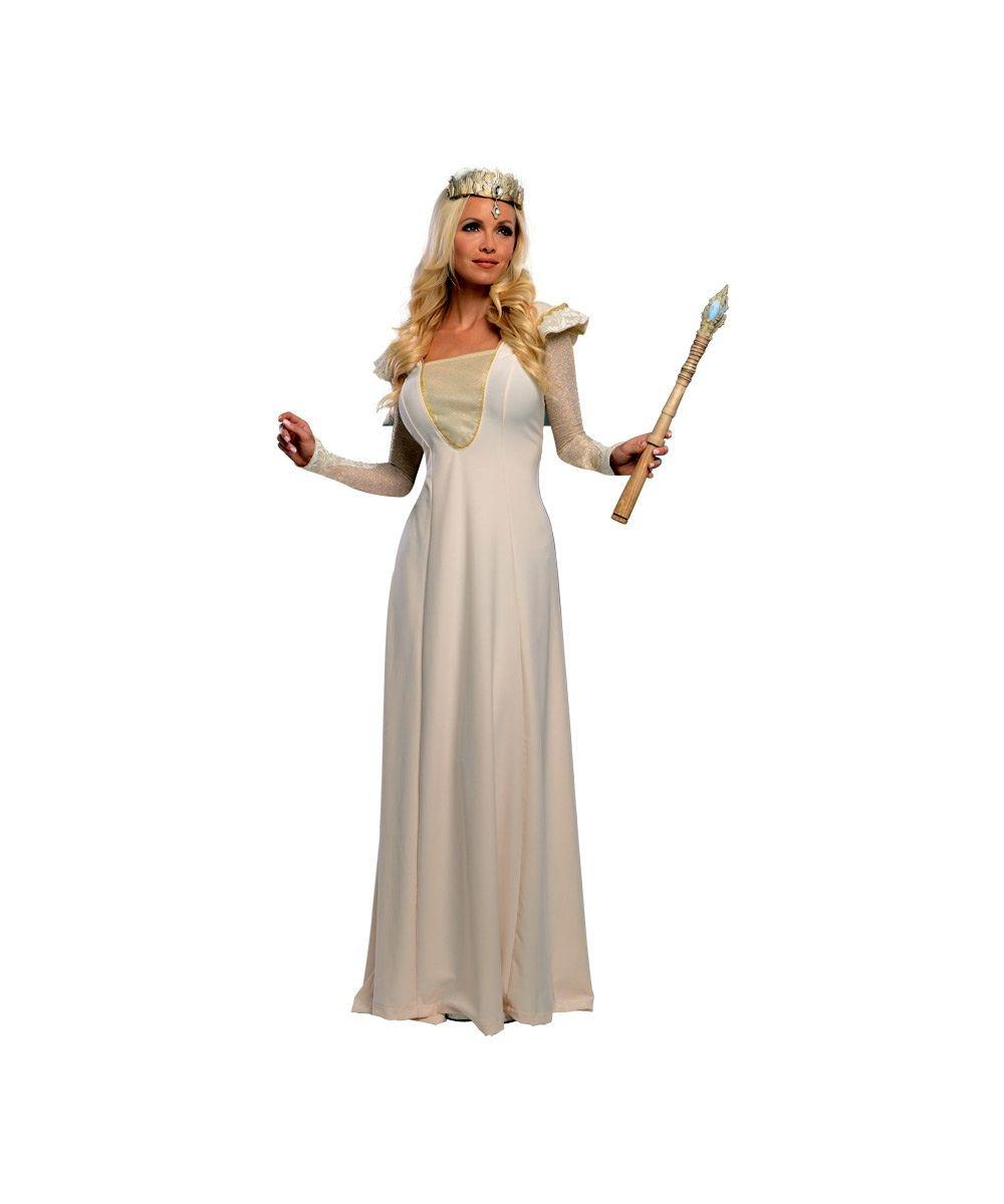 dorothy oz great powerful glinda adult costume women movie costumes - Dorothy Halloween Costume Women