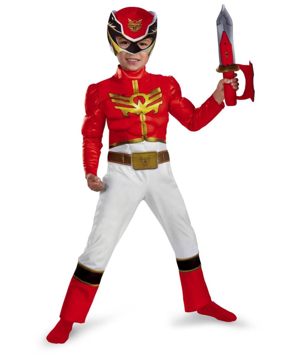 power ranger megaforce baby costume red boys costume. Black Bedroom Furniture Sets. Home Design Ideas