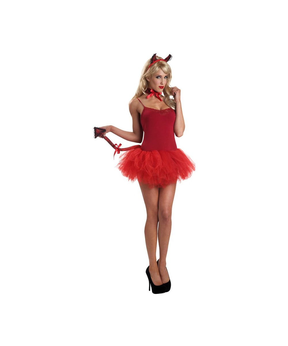 Halloween Costumes For Kids Devil