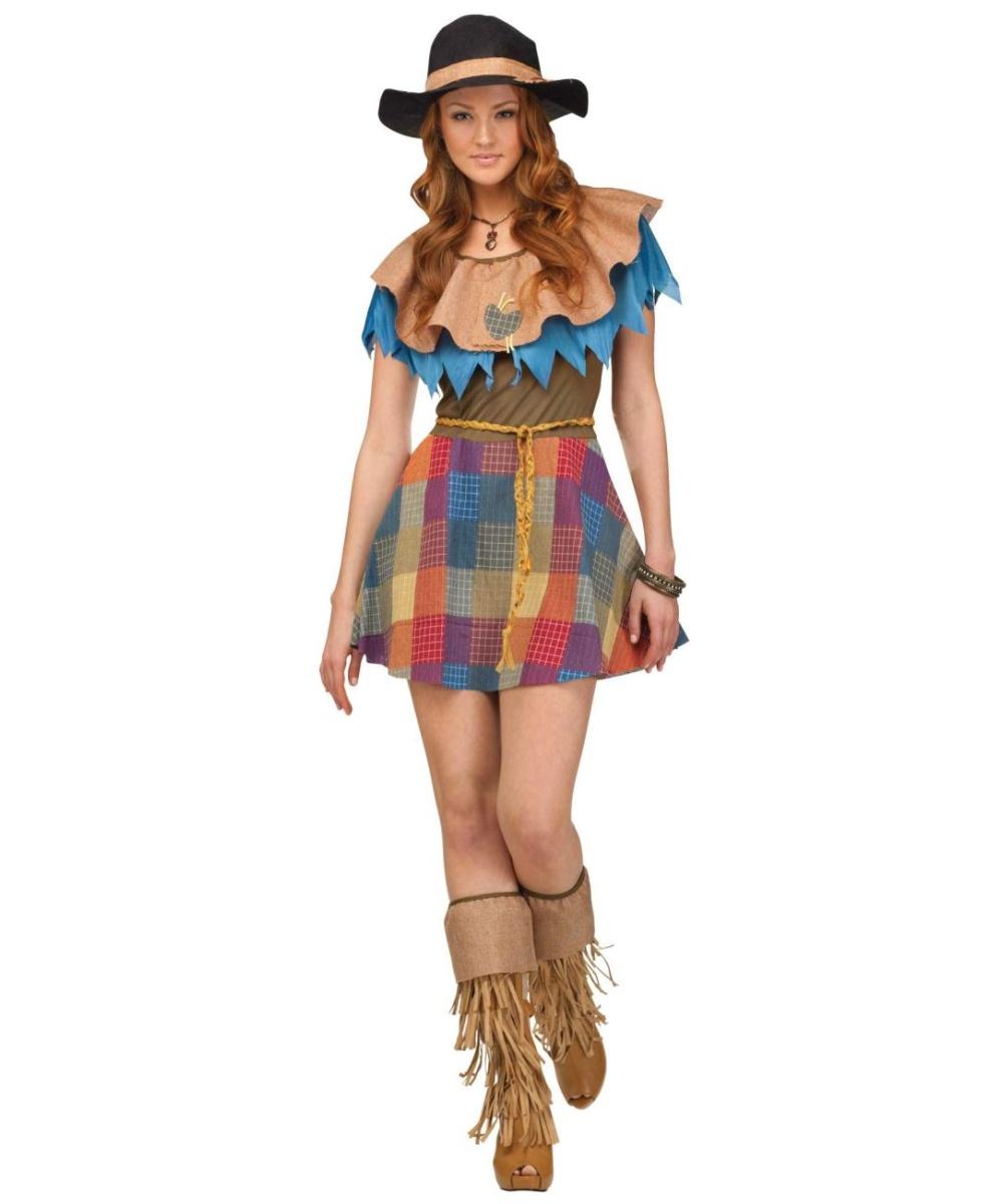 Sexy Scarecrow Costumes 51