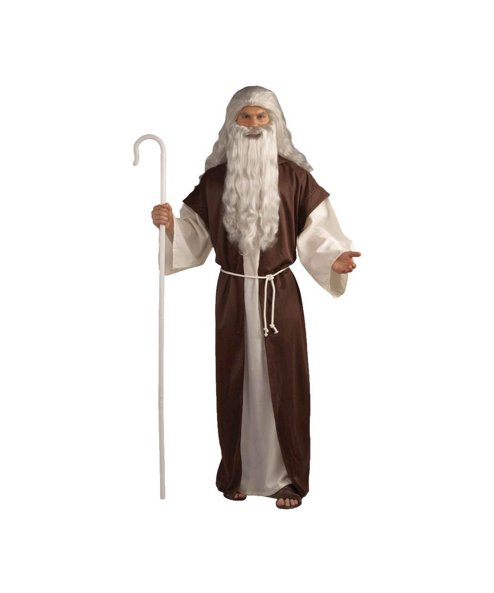 Adult Shepherd Costume Men Costumes