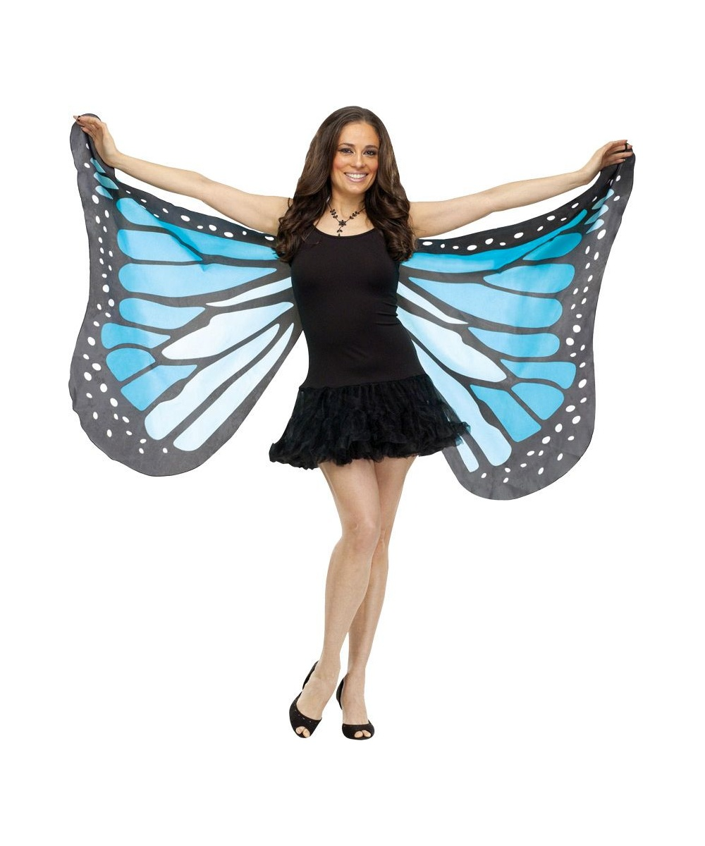 Butterfly Halloween Costumes adult caterpillar costume butterfly costume twilight and butterflies Adult Soft Butterfly Blue Wings Halloween Costumes