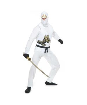 Mens Avengers Ninja Costume