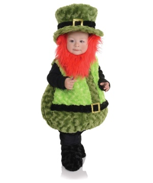 Babies Leprechaun Costume