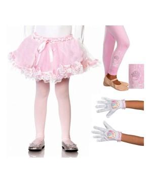 Ballerina Princess Makeover Kit