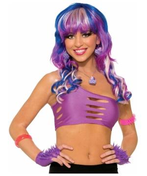 Berry Delite Wig