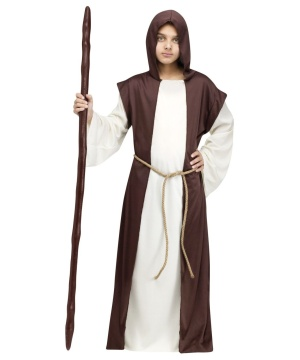 Biblical Saint Joseph Boys Costume