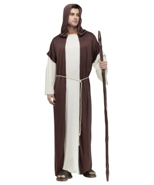 Biblical Saint Joseph Mens Costume
