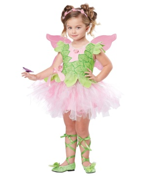 Blossom Fairy Girls Costume