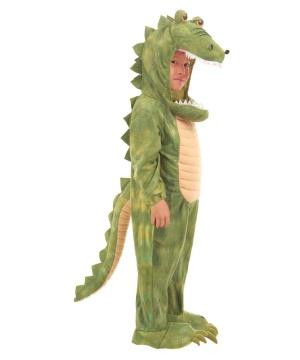 Boys Gator Costume