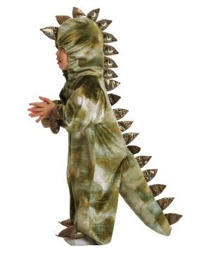 Boys Trex Costume