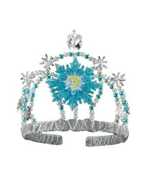 Disney Frozen Elsa Girls Tiara
