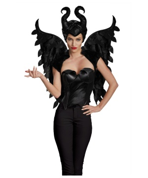 Disney Maleficent Wings