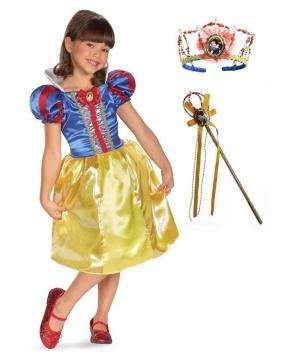 Disney Princess for a Day Snow White Kit