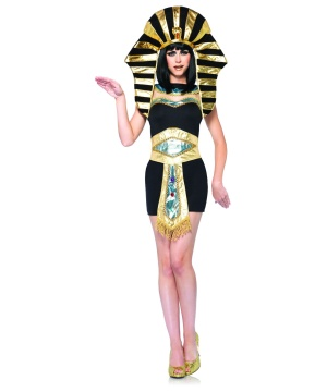 Egyptian Queen Tut Costume