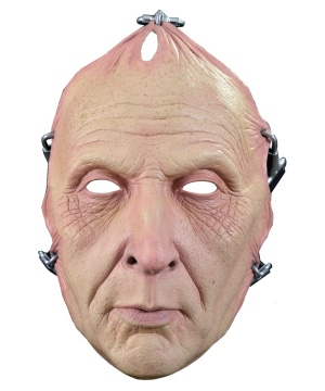 Saw Movie Franchise Jigsaw Character Mask
