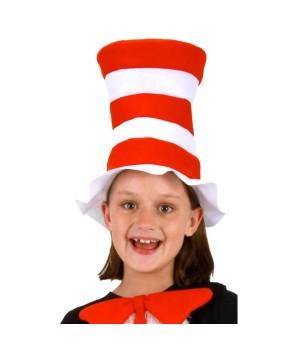 Girls Cat in Hat Hat