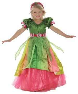 Eden Garden Princess Girls Costume