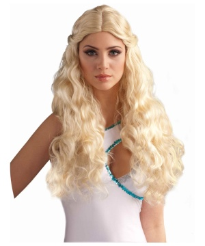 Goddess Venus Womens Wig