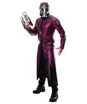 Guardians Galaxy Star Lord Costume