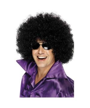 Huge Afro Wig