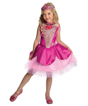 Kids Barbie Kristyn Costume