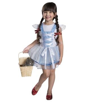 Kids Dorothy Tutu Costume