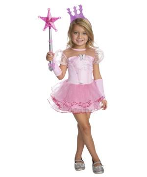 Kids Witch Tutu Costume