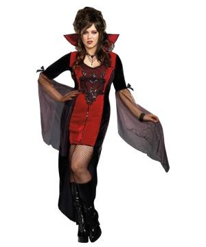 Killing Me Softly Costume plus size