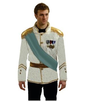 Mens Royal Prince Costume