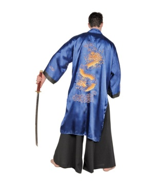 Mens Samurai Costume