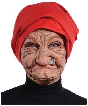 Nana Latex Mask