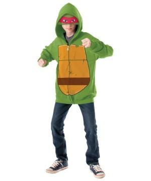 Ninja Turtles Raphael Hoodie