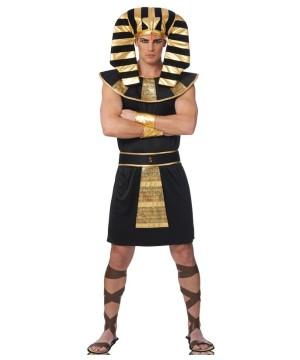 Pharaoh Tut Egyptian Costume