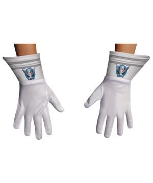 Power Ranger Kids Gloves