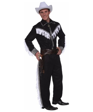 Rodeo Star Mens Costume