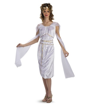 Roman Goddess Womens Costume