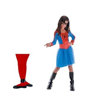 Marvel Spider Girl Superhero Makeover Kit