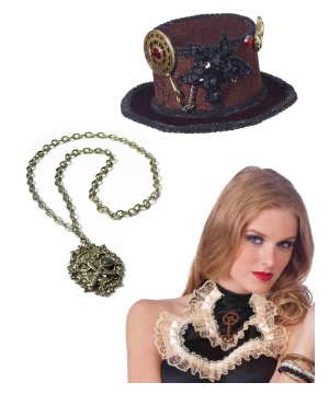 Steampunk Showstopper Kit