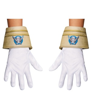 Special Ranger Super Megaforce Boys Gloves