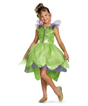 Tinker Bell Economy Girls Costume