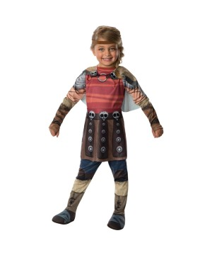 Train Your Dragon Astrid Costume
