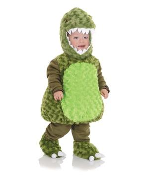 Trex Dinosaur Costume