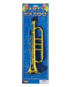 Trumpet Kazoo Party Favor